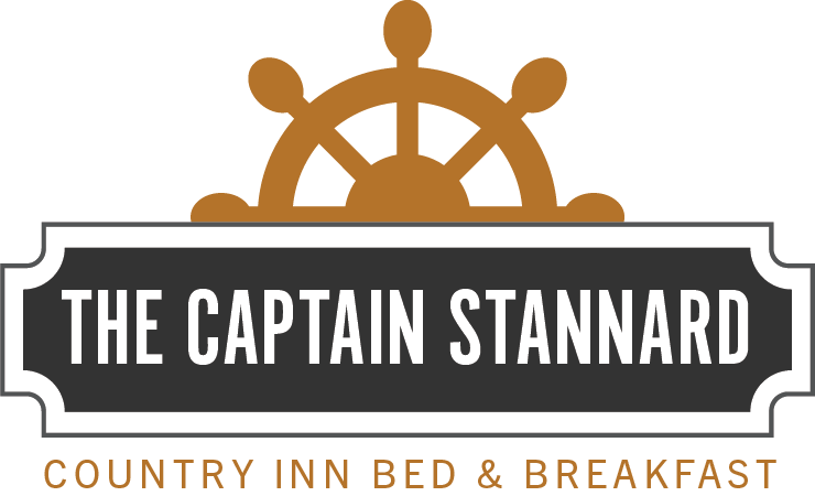 Captain Stannard House